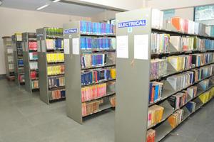 VEC - Library