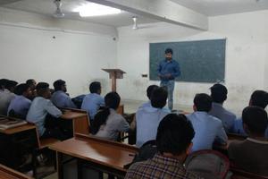 RCERT - Classroom