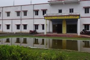 NSPC - Hostel