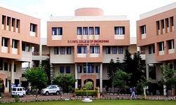 D Y Patil University