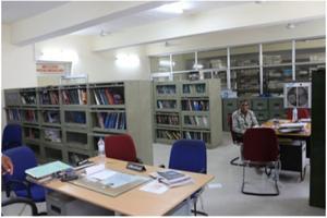 JLNMC - Library