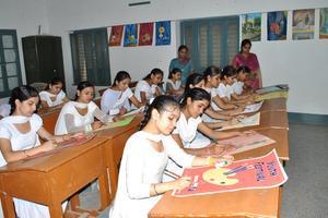 KCW - Classroom