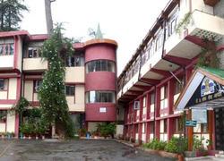 Bipin chandra Tripathi Kumaon Institute of Technology