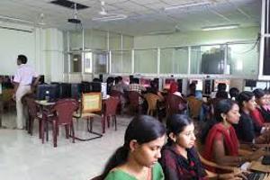 RIT Kottayam - Lab