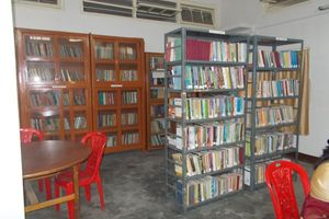 NC - Library