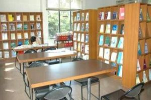 MSE - Library