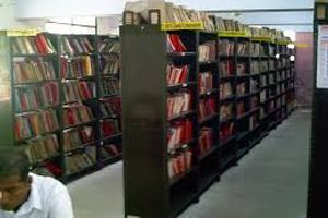YC  - Library