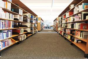 HKBK - Library