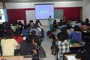 VCPA - Classroom