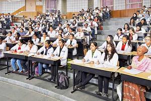 SU Noida  - Student