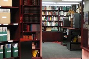 RCERT - Library