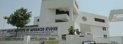 Delhi Institute of Advanced Studies