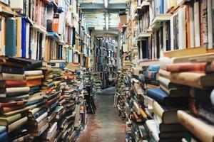 SSM - Library