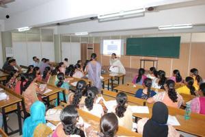 SJCE - Classroom