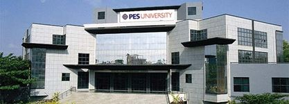 P.E.S. College of Engineering