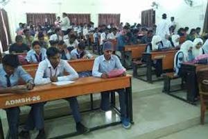 SCC - Classroom