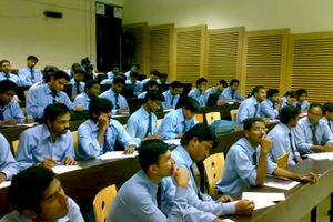 UPES - Classroom