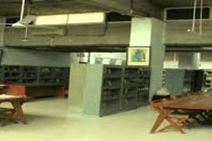 GCA - Library
