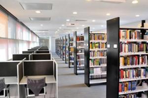 OPJU - Library