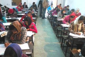 JDWC - Classroom