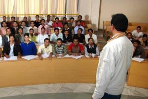 KIIT, Bhubaneswar - Student