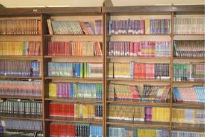 MIT MEERUT - Library