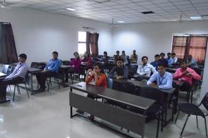 RKU - Classroom