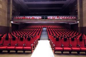 CSMU - Auditorium