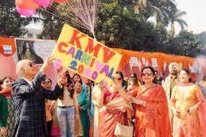 KMV - Institute Event