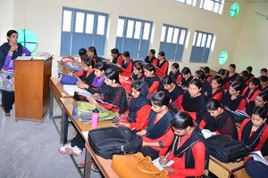 AMMB - Classroom
