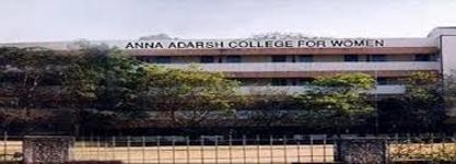 Anna Adarsh College for Women