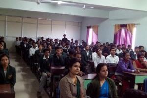 LNCT Jabalpur - Other