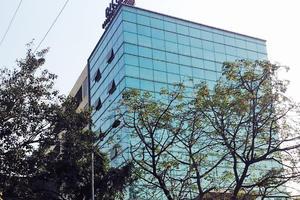 DSOD - Building