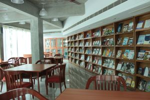 MICA - Library