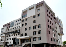 Dr. D.Y. Patil Arts, Commerce & Science College