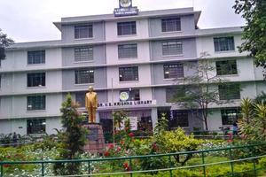 AU, Visakhapatnam - Other
