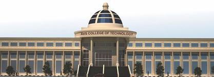 AVS Engineering College