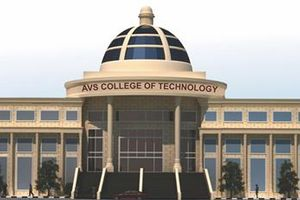 AVS - Primary