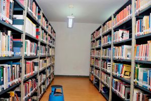 SGOI - Library
