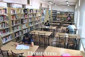 IIHMR - Library