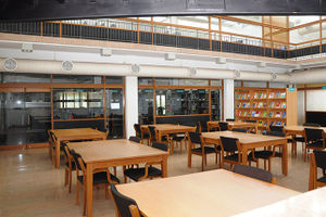 SKCET - Library