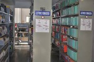 GRIET - Library