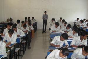 GHPCET - Classroom