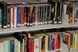 IIIT - Library