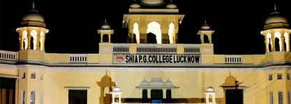 Shia P.G. College
