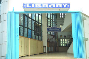 VC - Library