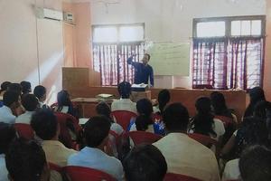 AVC  - Classroom