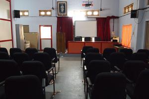 LCB COLLEGE - Classroom