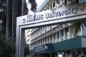 NMIMS - Banner