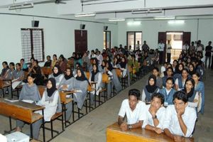 AWHSC - Classroom